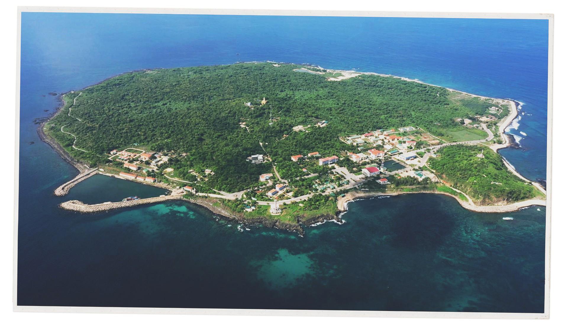 Cồn Cỏ - từ đảo thép thành đảo ngọc - Ảnh 15.
