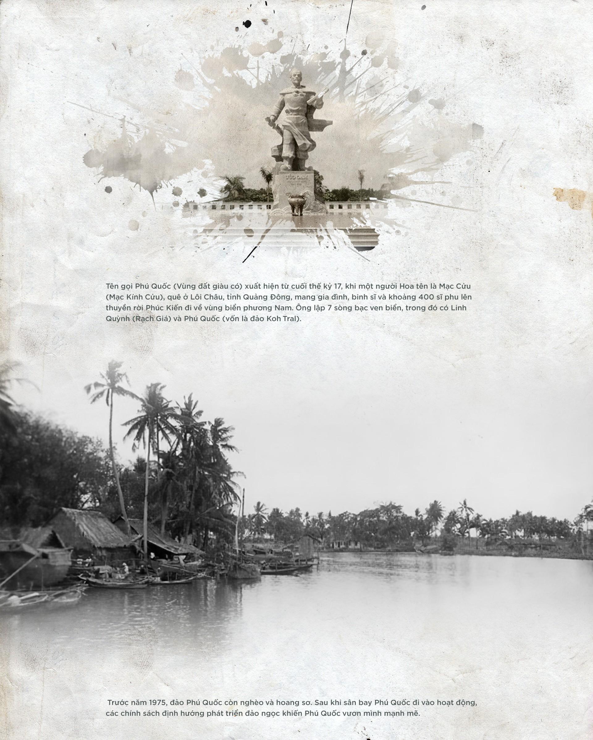 Chạm tay vào đảo ngọc Phú Quốc - Ảnh 4.