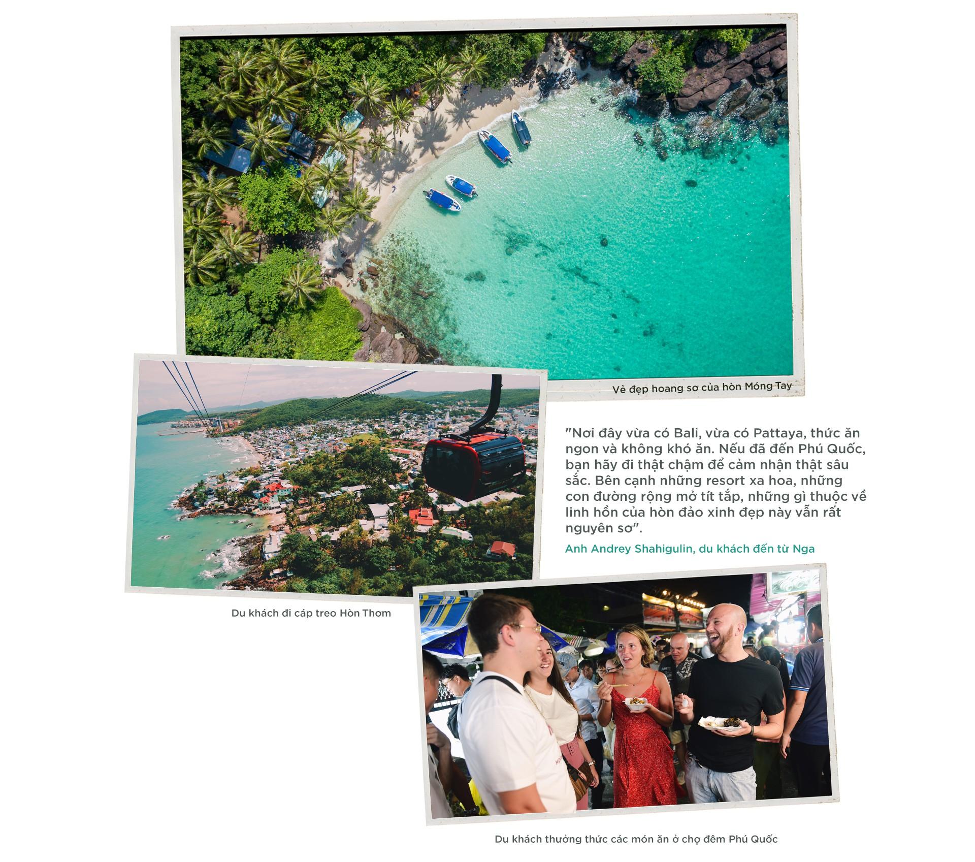 Chạm tay vào đảo ngọc Phú Quốc - Ảnh 3.