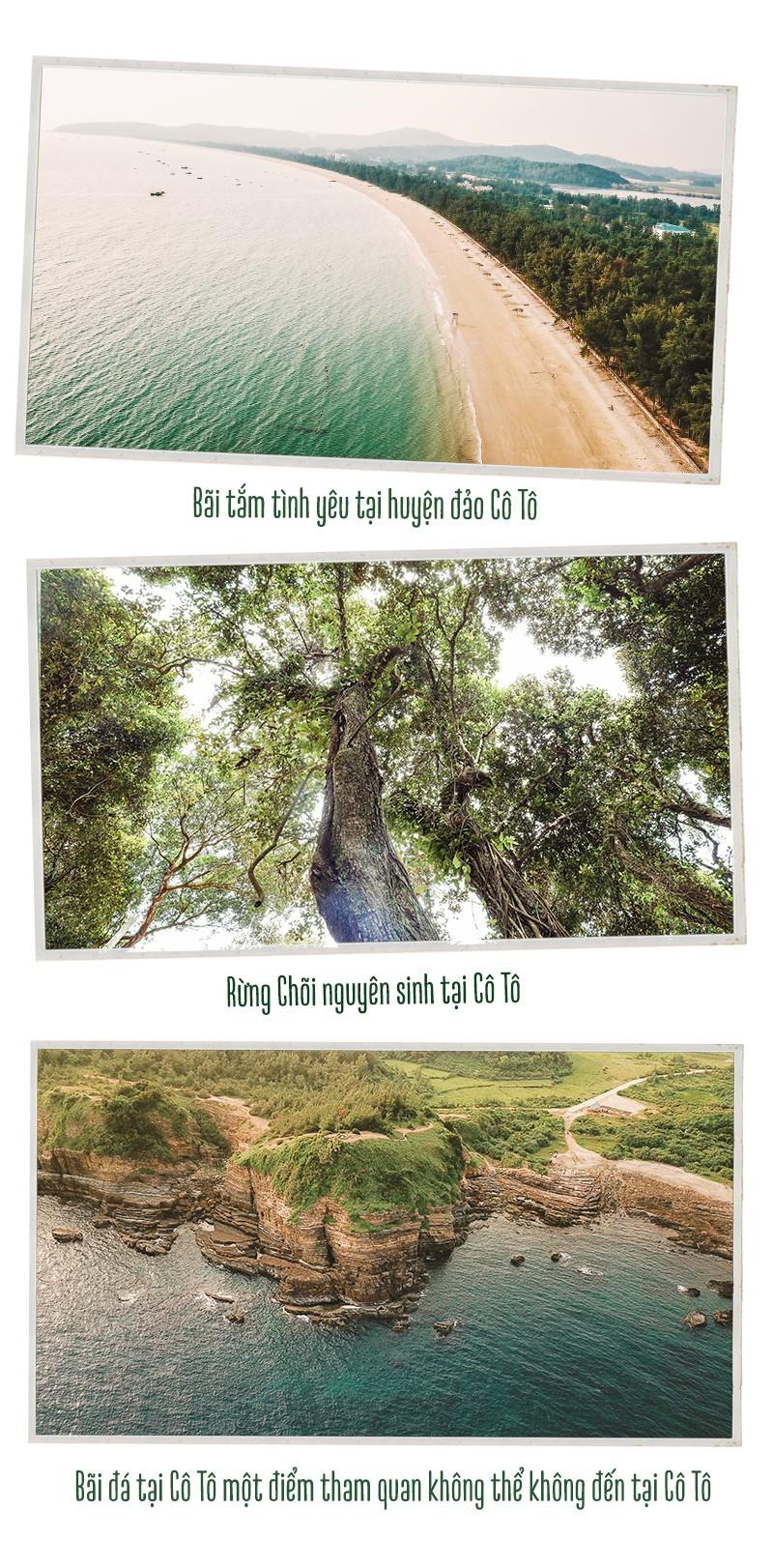 Đảo Cô Tô - thiên đường du lịch vùng Đông Bắc - Ảnh 3.