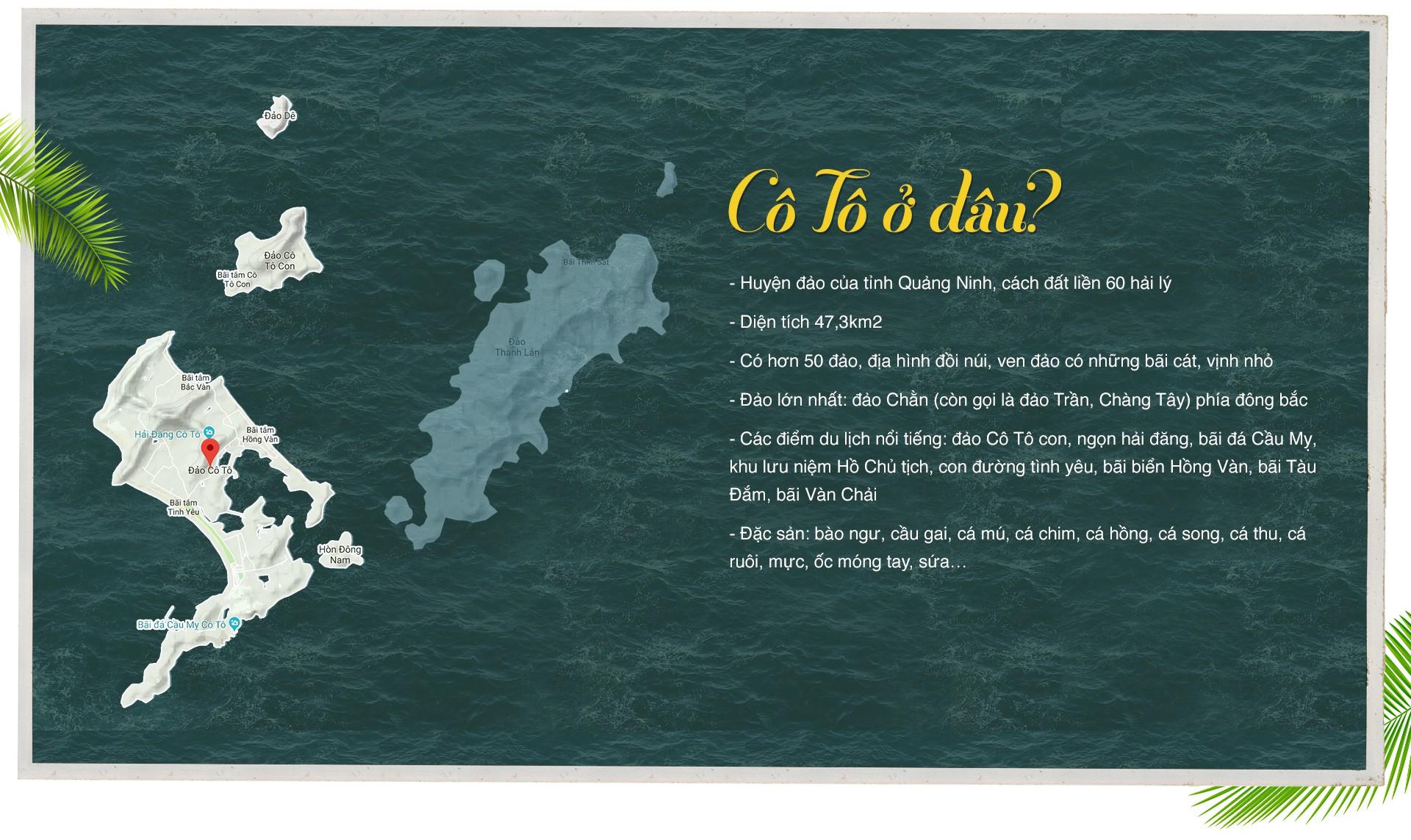 Đảo Cô Tô - thiên đường du lịch vùng Đông Bắc - Ảnh 8.