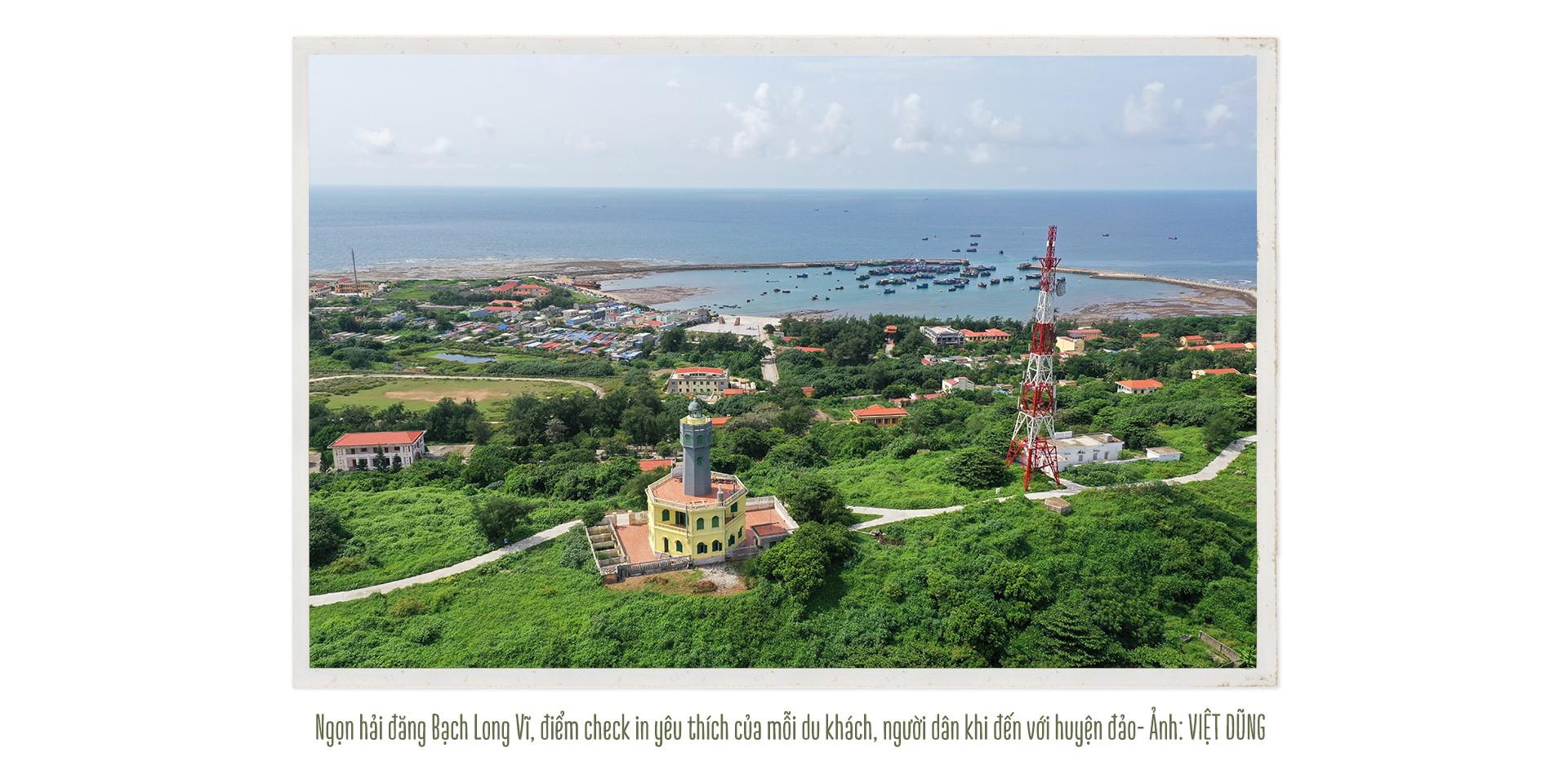 Ở xứ sở bào ngư Bạch Long Vĩ - Ảnh 8.