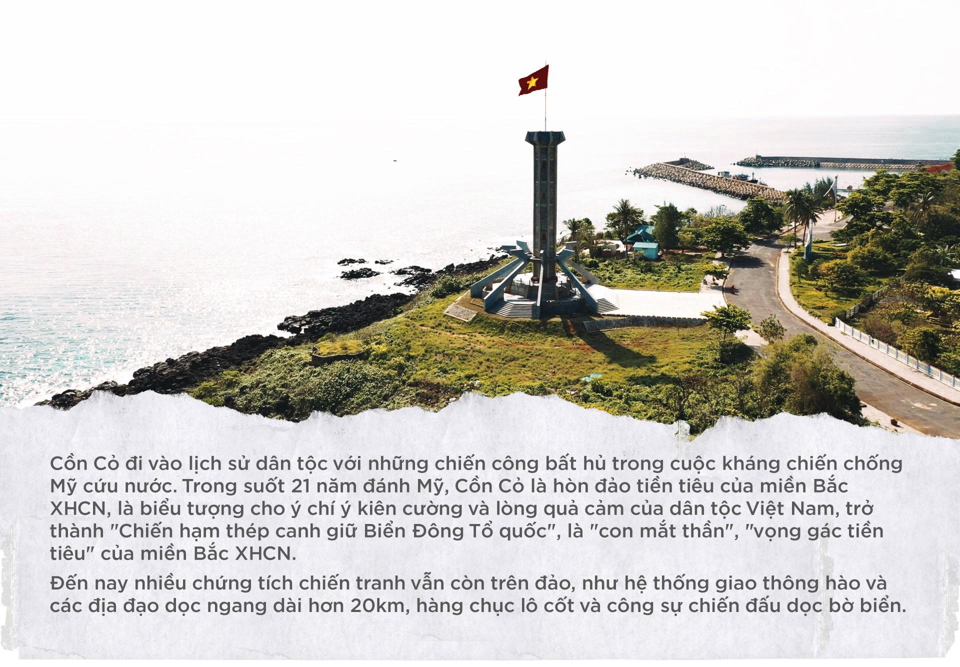 Cồn Cỏ - từ đảo thép thành đảo ngọc - Ảnh 18.