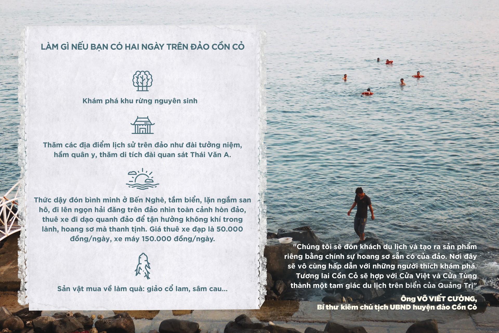Cồn Cỏ - từ đảo thép thành đảo ngọc - Ảnh 19.