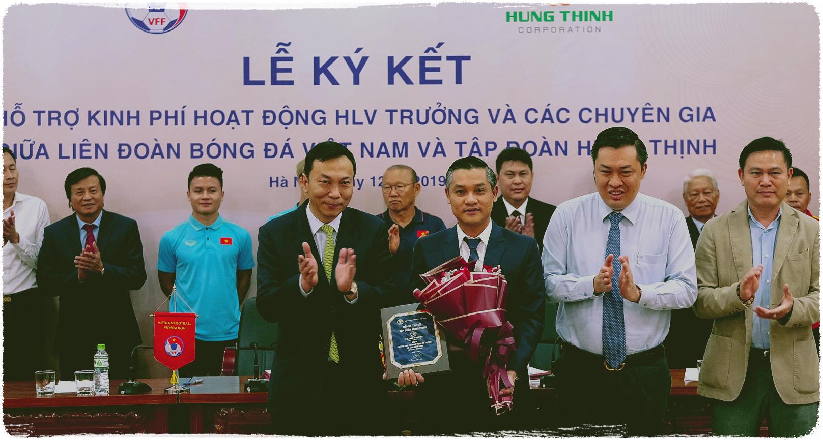 Ông Nguyễn Đình Trung - Chủ tịch Tập đoàn Hưng Thịnh: Tôi kỳ vọng vào World Cup 2026 - Ảnh 10.