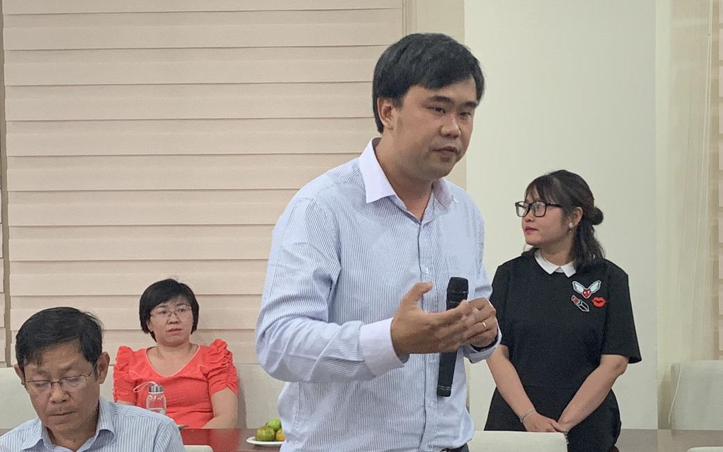 'Sinh viên Việt chê chương trình trao đổi sinh viên quốc tế'