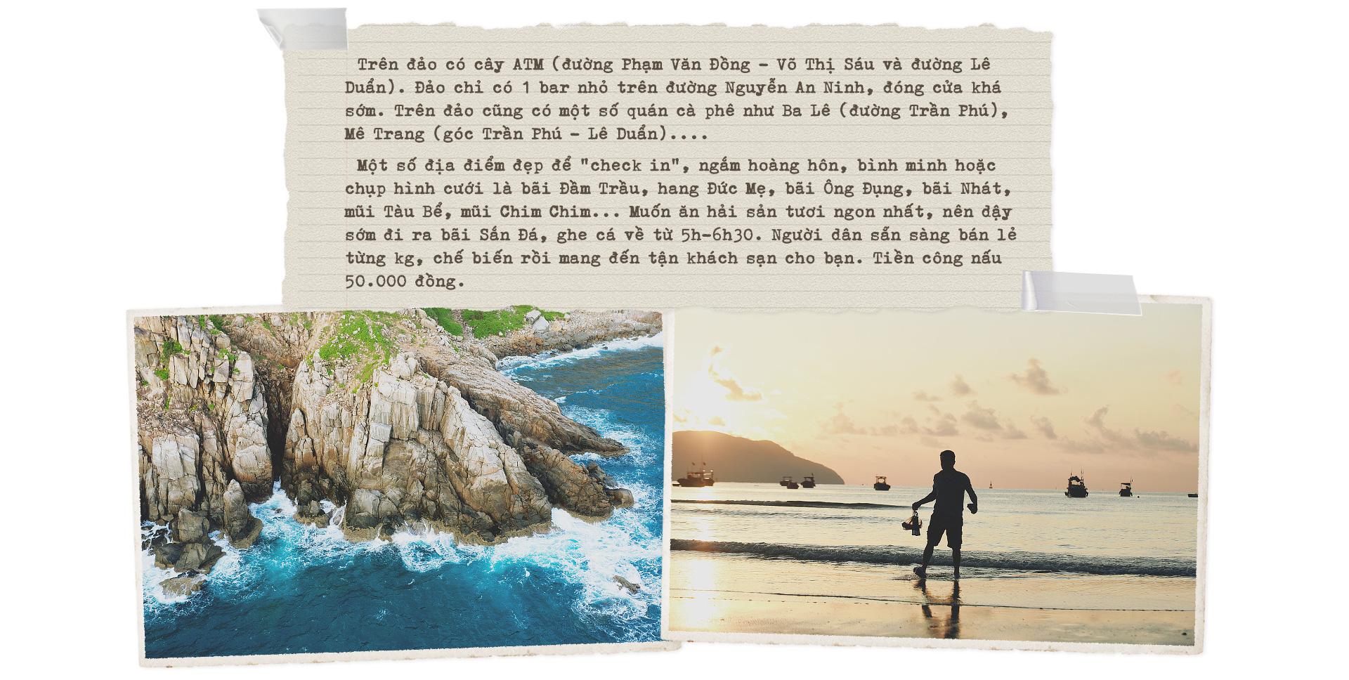 Đến Côn Đảo ngắm sắc xanh ôm cả đất trời - Ảnh 27.