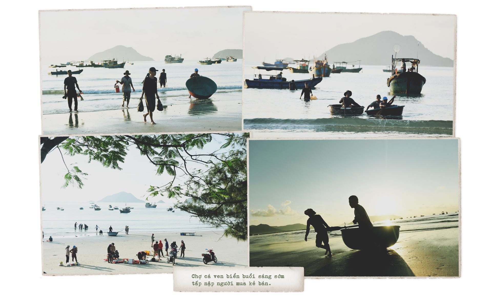 Đến Côn Đảo ngắm sắc xanh ôm cả đất trời - Ảnh 25.