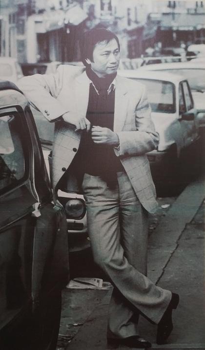 Nhạc sĩ Lam Phương qua đời tại Mỹ - Ảnh 3.