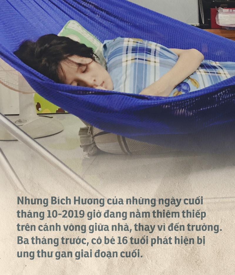 Chiếc huy chương vàng World Cup của vận động viên khuyết tật và tuổi 16 của Hương - Ảnh 6.