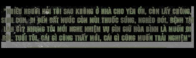Kỳ 5: Món Việt ở Nam Sudan - Ảnh 7.