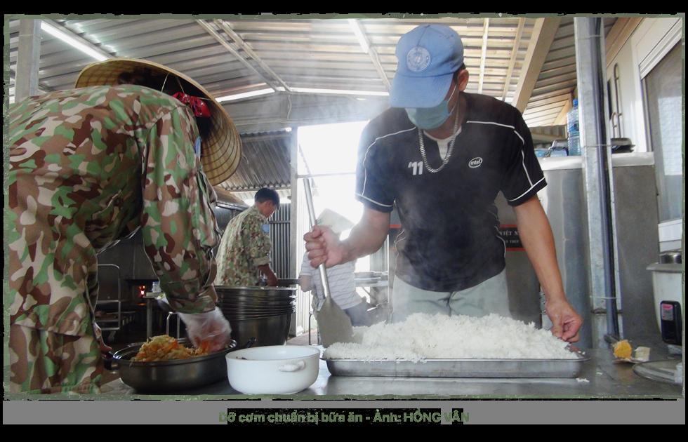 Kỳ 5: Món Việt ở Nam Sudan - Ảnh 5.