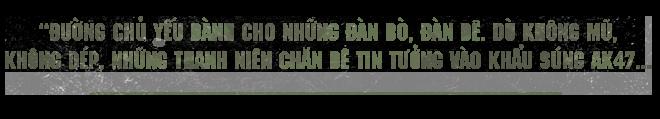 Kỳ 7: Lỗ đạn, nhà cháy và giọt nước ở Bentiu - Ảnh 3.