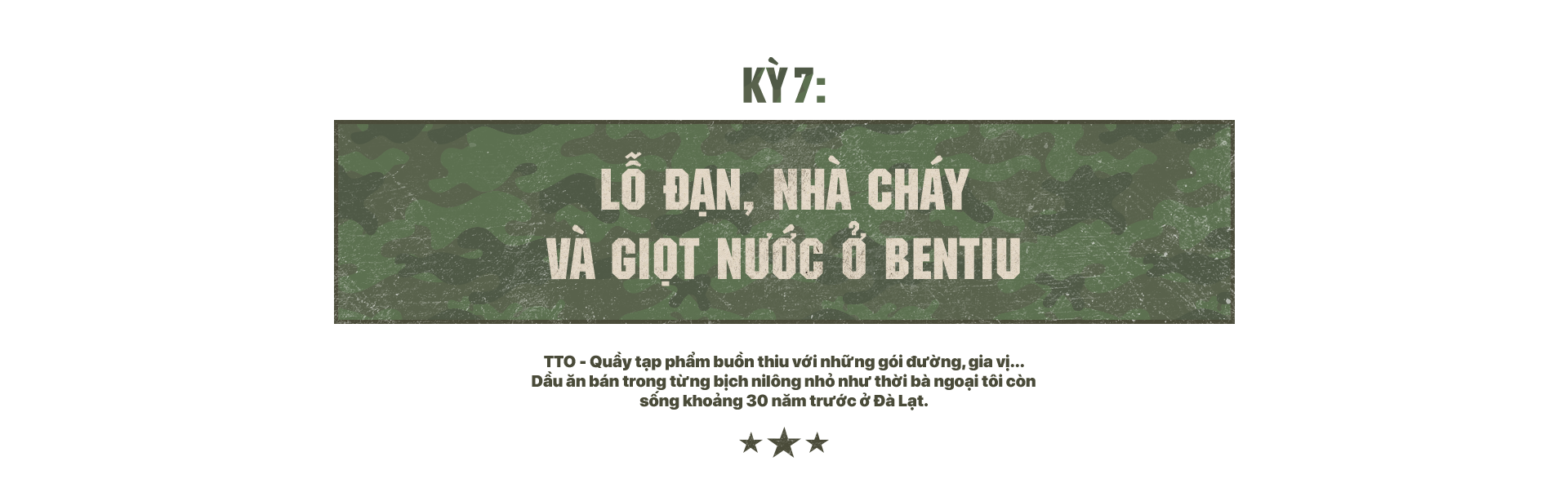 Kỳ 7: Lỗ đạn, nhà cháy và giọt nước ở Bentiu - Ảnh 1.