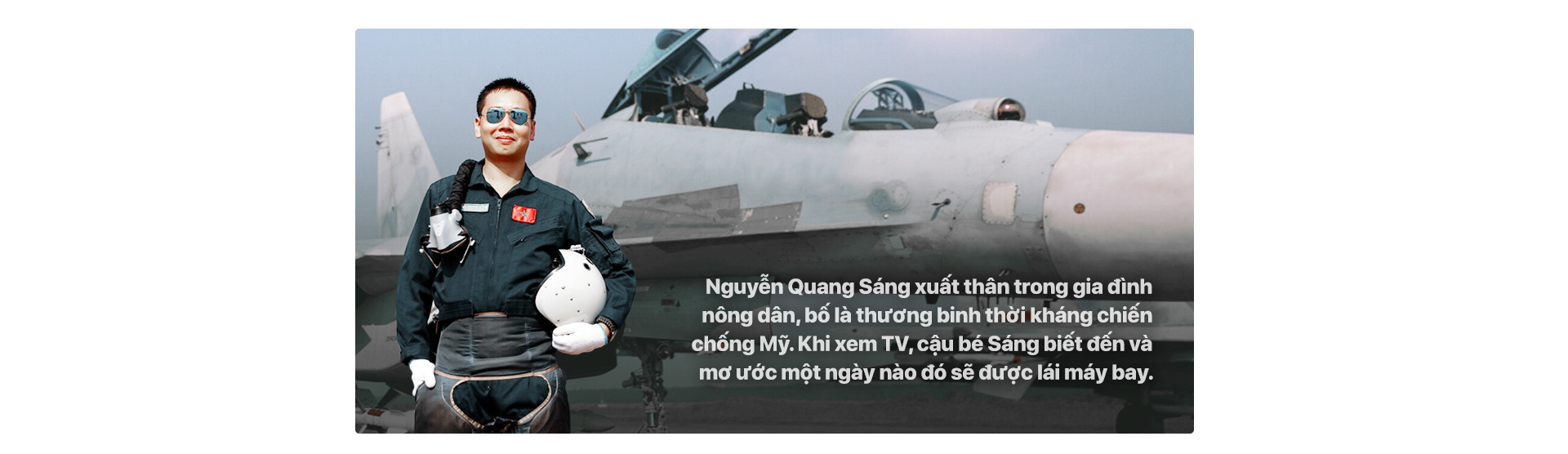Phó phi đội trưởng 30 tuổi của chiến đấu cơ Su-30MK2 - Ảnh 2.