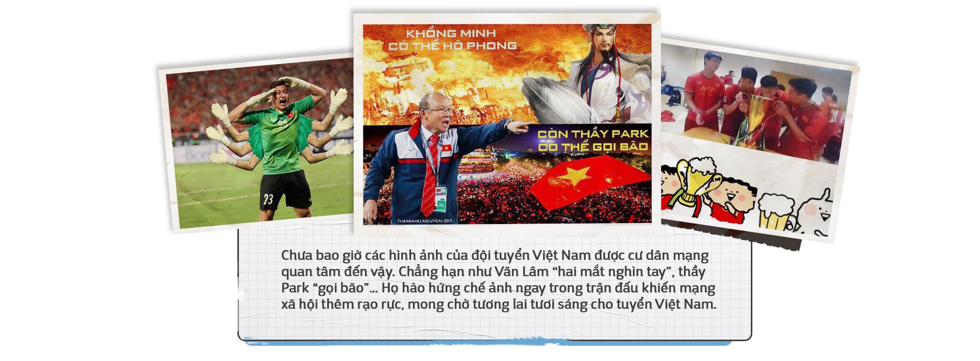 Những câu chuyện nóng hổi tạo trend trong giới trẻ Việt 2019 - Ảnh 22.
