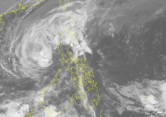 Cảnh báo sóng biển từ Trung vô Nam cao từ 2m đến 5m