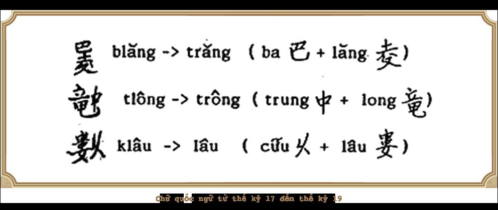 Kỳ 1: Khởi đầu của chữ quốc ngữ - Ảnh 5.