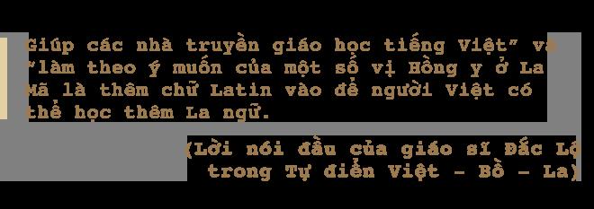 Kỳ 4: Người đầu tiên in sách quốc ngữ - Ảnh 3.