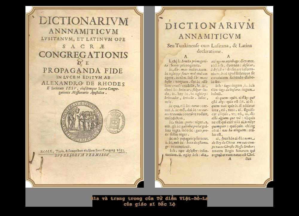 Kỳ 4: Người đầu tiên in sách quốc ngữ - Ảnh 5.
