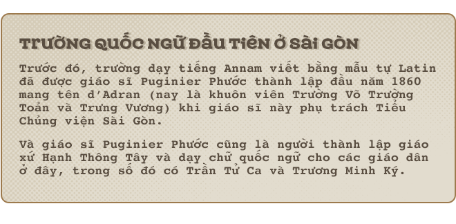 Kỳ 5: Trương Vĩnh Ký - Thầy dạy chữ quốc ngữ đầu tiên - Ảnh 8.