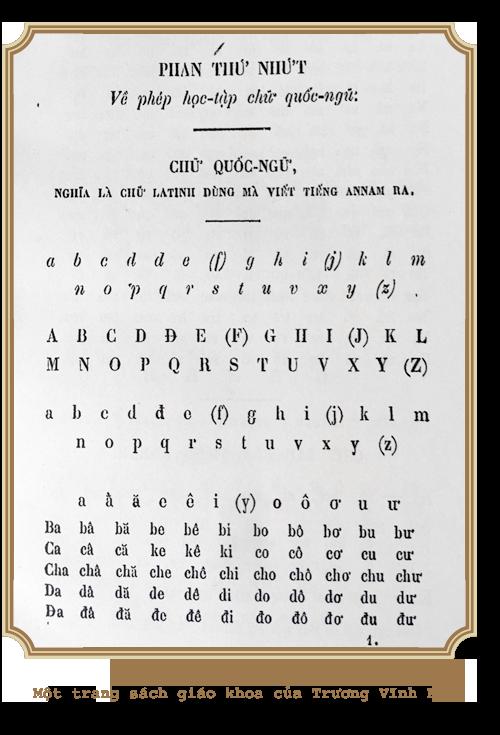 Kỳ 5: Trương Vĩnh Ký - Thầy dạy chữ quốc ngữ đầu tiên - Ảnh 7.