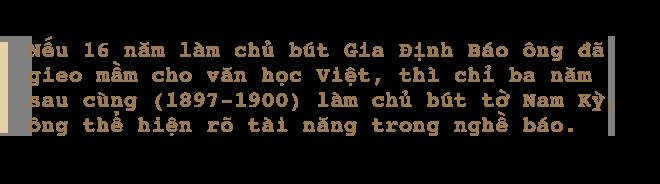 Kỳ 7: Trương Minh Ký - Nhà văn viết chữ quốc ngữ đầu tiên - Ảnh 5.