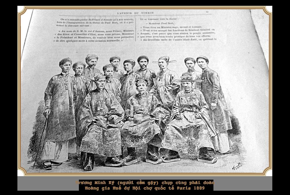 Kỳ 7: Trương Minh Ký - Nhà văn viết chữ quốc ngữ đầu tiên - Ảnh 7.