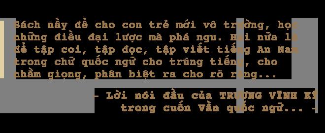 Kỳ 5: Trương Vĩnh Ký - Thầy dạy chữ quốc ngữ đầu tiên - Ảnh 3.