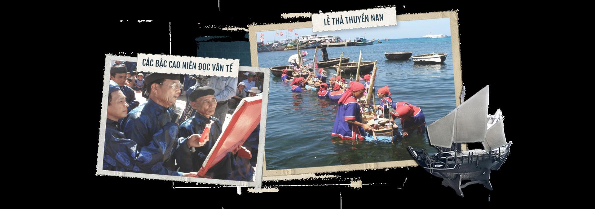 Hoàng Sa: Biển của ta, ta cứ giăng câu, thả lưới, dong thuyền - Ảnh 2.