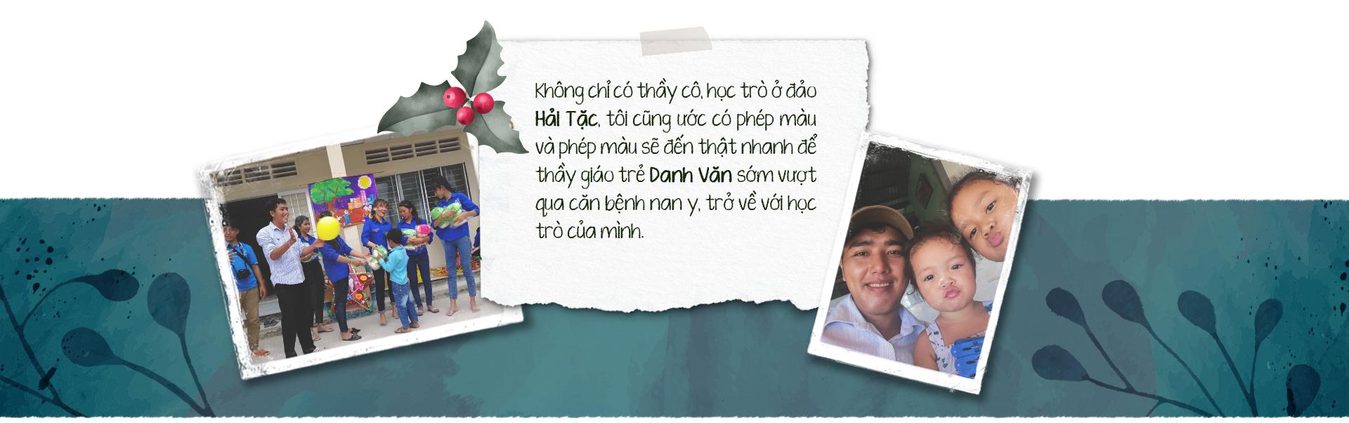 Điều ước mùa Giáng sinh ở đảo Hải Tặc - Ảnh 13.