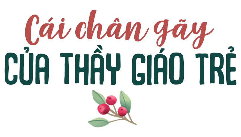 Điều ước mùa Giáng sinh ở đảo Hải Tặc - Ảnh 1.