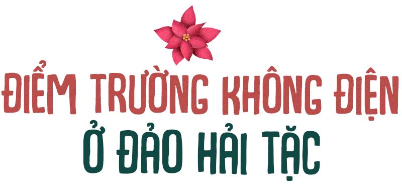 Điều ước mùa Giáng sinh ở đảo Hải Tặc - Ảnh 5.