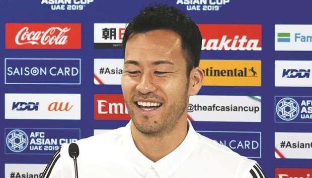 Yoshida chỉ trích sự ngu ngốc ở Asian Cup 2019 - Ảnh 1.