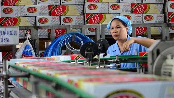Cục Thuế TP báo cáo tiếp Tổng cục Thuế vụ truy thu thuế Sabeco, Unilever - Ảnh 1.