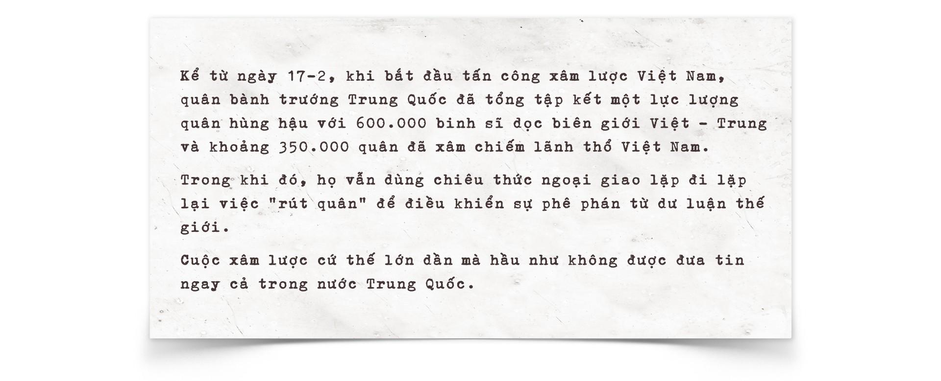 """Kỳ 1: Lạng Sơn sau tuyên bố """"rút quân"""" của Trung Quốc - Ảnh 3."""