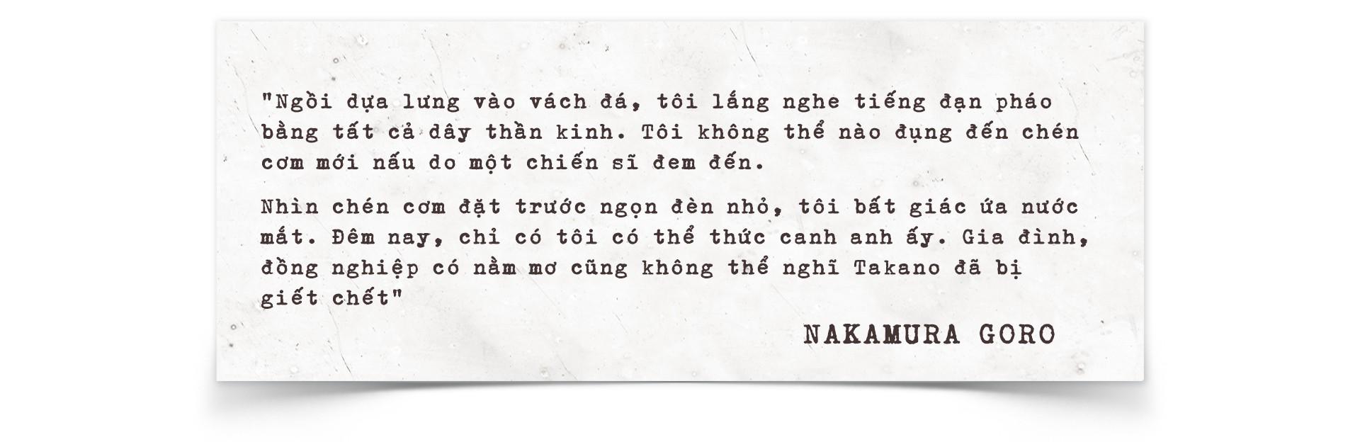 Kỳ 3: Cái chết của Takano - Ảnh 5.