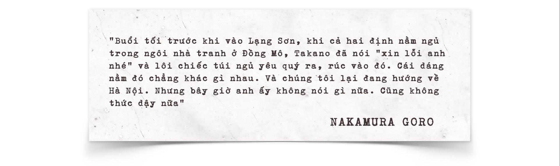 Kỳ 3: Cái chết của Takano - Ảnh 9.