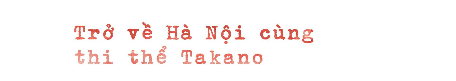 Kỳ 3: Cái chết của Takano - Ảnh 8.