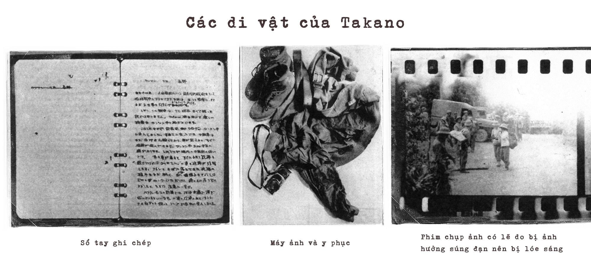 Kỳ 3: Cái chết của Takano - Ảnh 7.