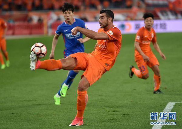Báo Trung Quốc: Hà Nội FC mạnh hơn tuyển Việt Nam, nhưng Shandong Luneng mạnh hơn - Ảnh 1.