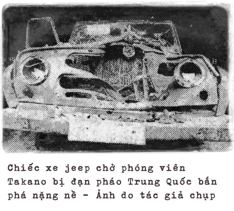 Kỳ 2: Đụng độ quân Trung Quốc - Ảnh 7.