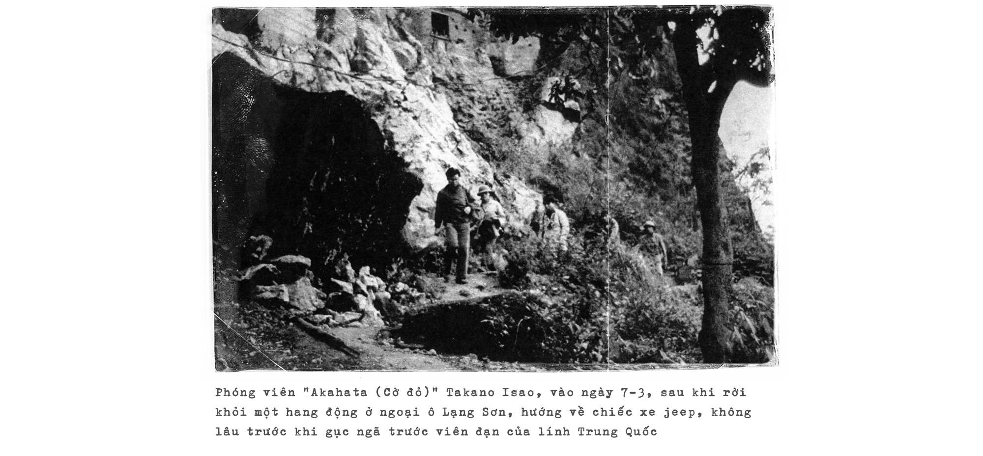 Kỳ 2: Đụng độ quân Trung Quốc - Ảnh 8.