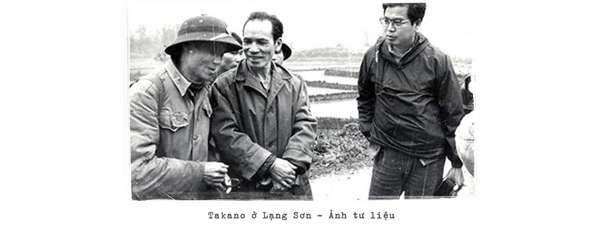 Kỳ 3: Cái chết của Takano - Ảnh 4.