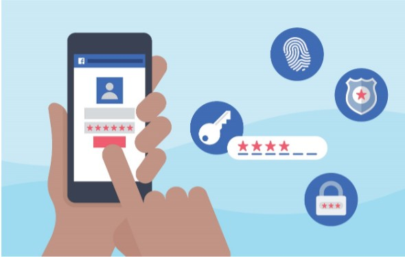 5 bí kíp để không bị hack tài khoản Facebook - Ảnh 1.