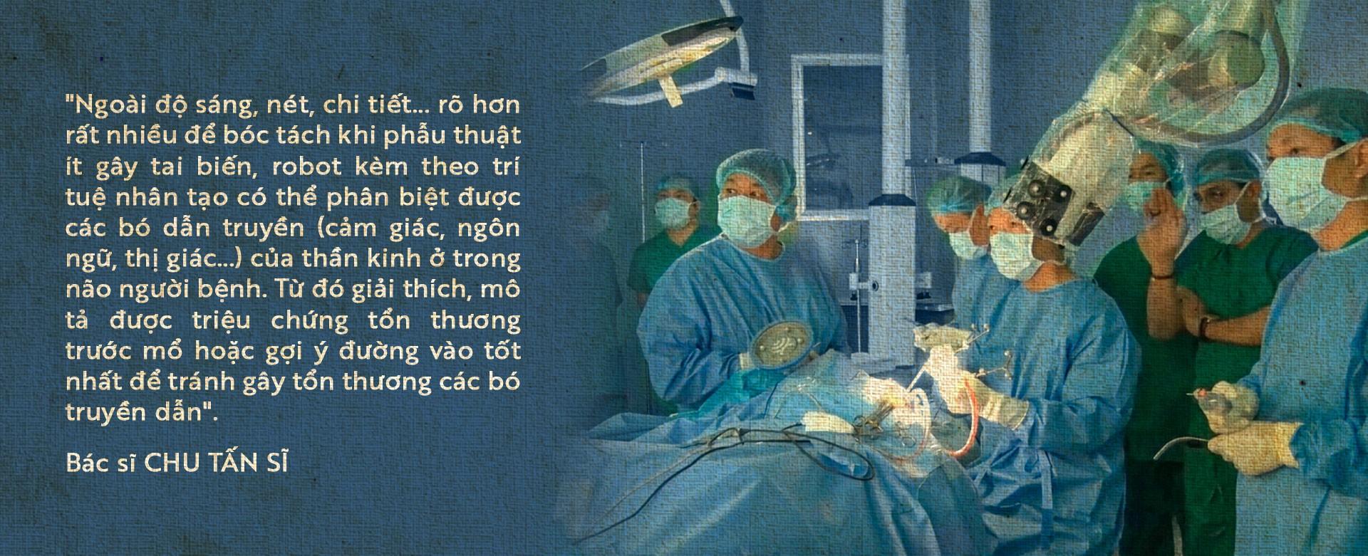 Bác sĩ robot cứu người - Ảnh 4.