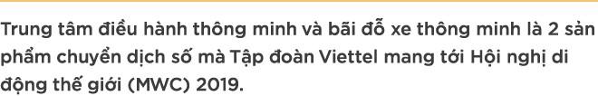 """CEO VTS: """"Viettel dùng công nghệ mới nhất để may đo cho từng khách hàng"""" - Ảnh 1."""