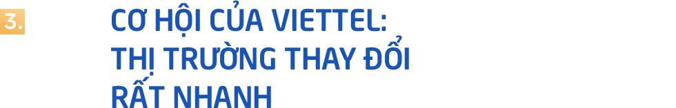 """CEO VTS: """"Viettel dùng công nghệ mới nhất để may đo cho từng khách hàng"""" - Ảnh 9."""