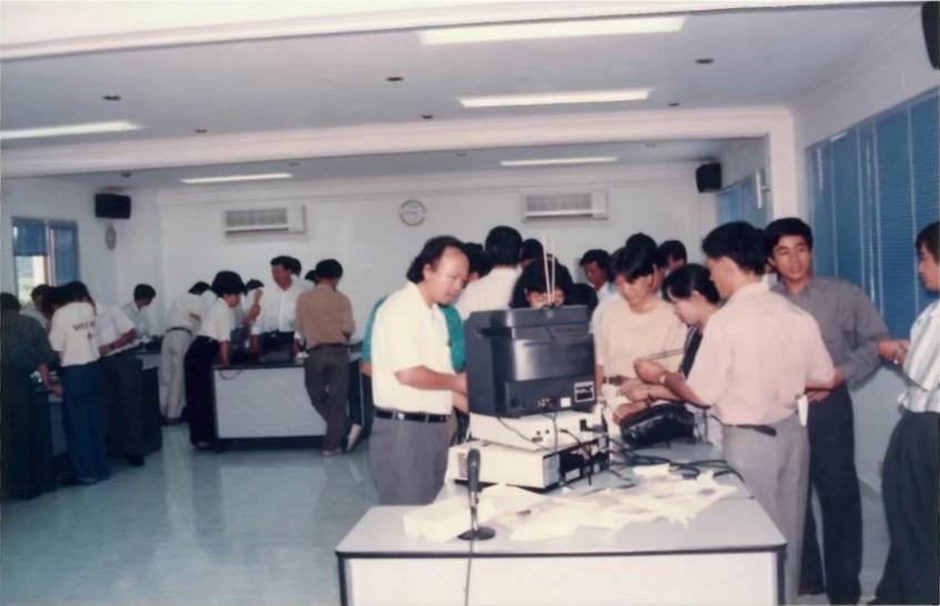 Mổ nội soi - hành trình Việt Nam vươn lên hàng đầu khu vực - Ảnh 9.