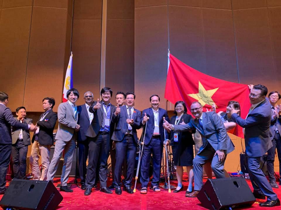 Mổ nội soi - hành trình Việt Nam vươn lên hàng đầu khu vực - Ảnh 23.